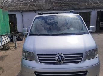 Продажа б/у Volkswagen Multivan Автомат 2005 года - купить на Автобазаре