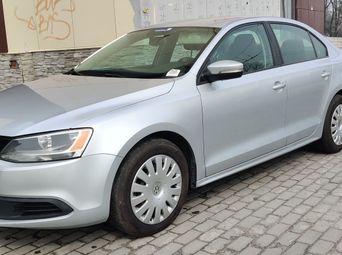 Продажа б/у Volkswagen Jetta 2013 года в Днепре - купить на Автобазаре