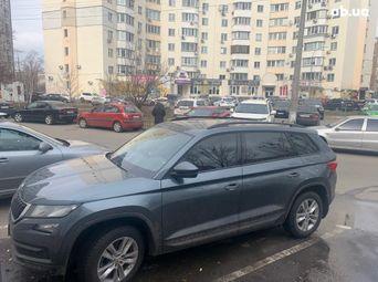 Продажа Skoda б/у 2018 года в Киеве - купить на Автобазаре