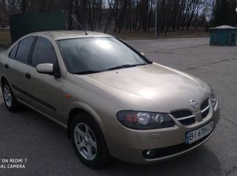 Автомобиль бензин Ниссан Almera б/у - купить на Автобазаре