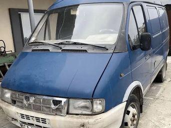Авто Фургон б/у в Черкассах - купить на Автобазаре