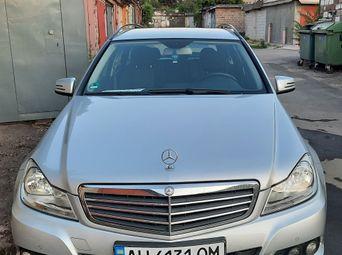 Продажа б/у Mercedes-Benz C-Класс Механика - купить на Автобазаре