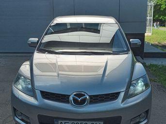 Купить Кроссовер Mazda CX-7 бу - купить на Автобазаре