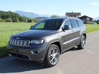 Продажа б/у Jeep Grand Cherokee Автомат 2019 года в Киеве - купить на Автобазаре