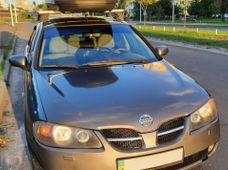 Продаж вживаних Nissan Almera - купити на Автобазарі