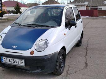Продажа Daewoo б/у 2011 года в Переяслав-Хмельницком - купить на Автобазаре