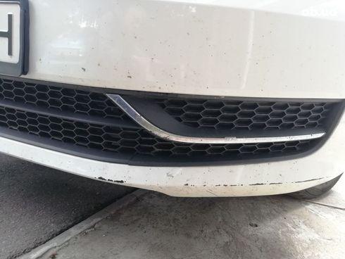Volkswagen Passat 2014 белый - фото 13