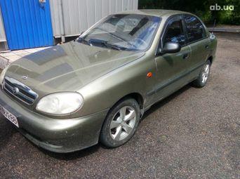 Продажа Daewoo б/у 2002 года в Днепре - купить на Автобазаре