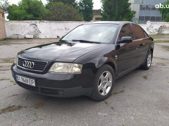 Продажа б/у Audi A6 в Полтавской области - купить на Автобазаре