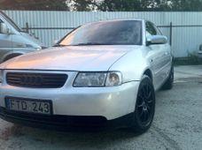 Купить Audi A3 1999 бу в Полтаве - купить на Автобазаре