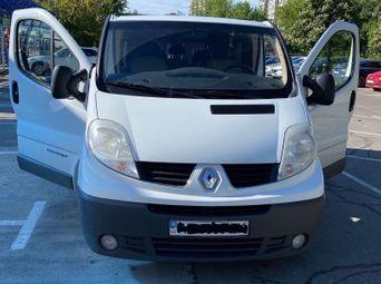 Продажа б/у Renault Trafic 2011 года - купить на Автобазаре