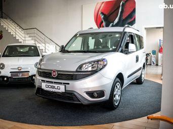 Продажа б/у Fiat Doblo - купить на Автобазаре