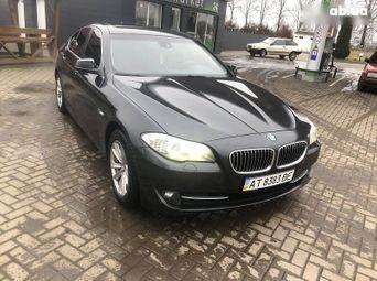 Продажа б/у BMW 5 серия 2010 года - купить на Автобазаре