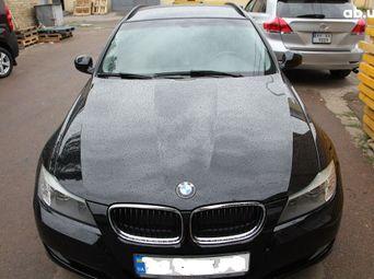 Автомобиль дизель БМВ 3 серия 2011 года б/у - купить на Автобазаре