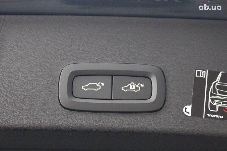 Volvo XC40 2019 серый - фото 10