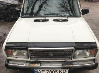 Продажа ВАЗ б/у 1987 года - купить на Автобазаре