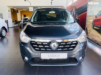 Купить Renault Lodgy дизель бу - купить на Автобазаре