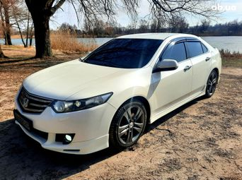 Продажа б/у седан Honda Accord - купить на Автобазаре