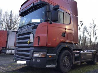 Купить грузовик в Ивано-Франковске - купить на Автобазаре