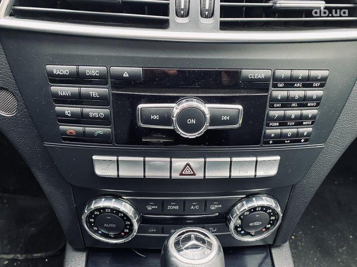 Mercedes-Benz C-Класс 2011 - фото 14