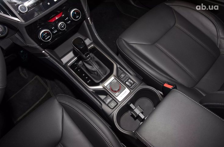 Subaru Forester 2020 серый - фото 17