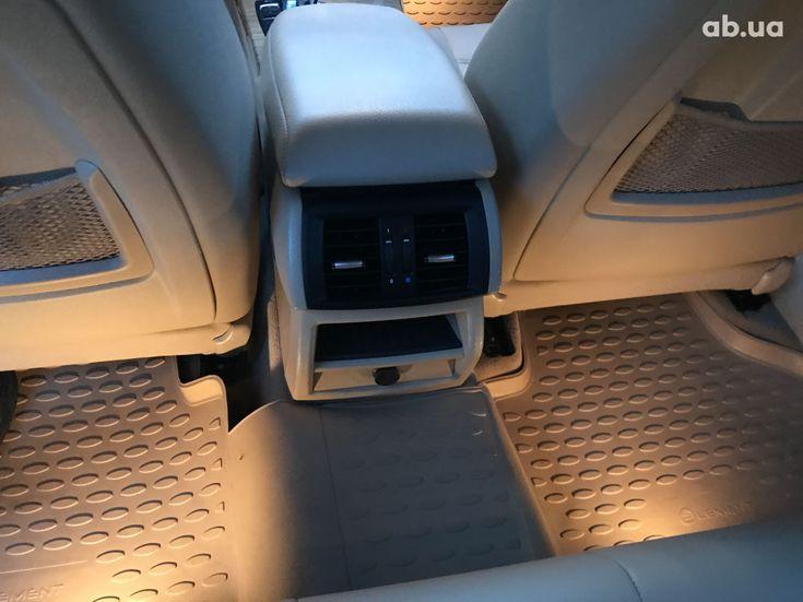 BMW X3 2013 черный - фото 19