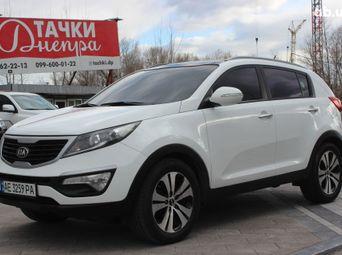 Авто Кроссовер 2013 года б/у в Днепре - купить на Автобазаре