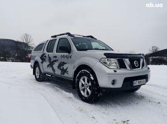 Продажа б/у пикап Nissan Navara - купить на Автобазаре