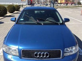 Продажа б/у Audi A4 2002 года - купить на Автобазаре