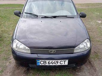 Продажа б/у ВАЗ Kalina 2007 года - купить на Автобазаре