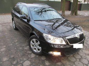 Продажа б/у универсал Skoda Octavia 2009 года - купить на Автобазаре