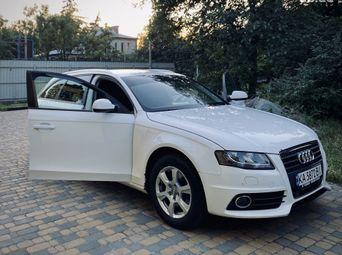 Продажа б/у Audi A4 Вариатор - купить на Автобазаре