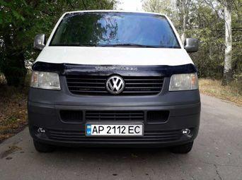 Продажа Volkswagen б/у 2004 года - купить на Автобазаре