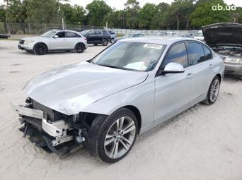 Купить BMW 3 серия 2016 бу в Одессе - купить на Автобазаре