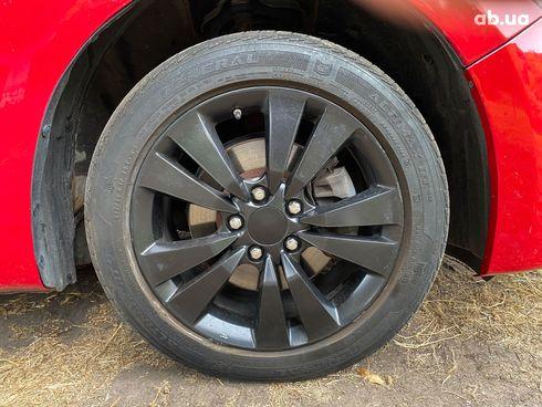Honda Accord 2012 красный - фото 9