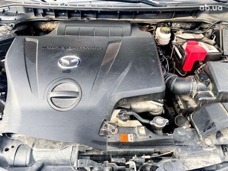Mazda CX-7 2010 черный - фото 7