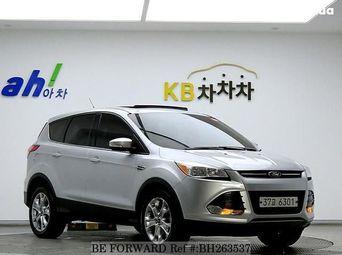 Продажа Ford б/у в Киеве - купить на Автобазаре