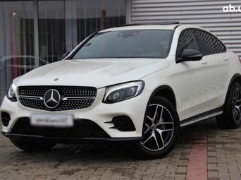 Продажа б/у внедорожник Mercedes-Benz GLC-Класс 2019 года - купить на Автобазаре