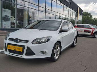 Продажа б/у седан Ford Focus 2013 года - купить на Автобазаре