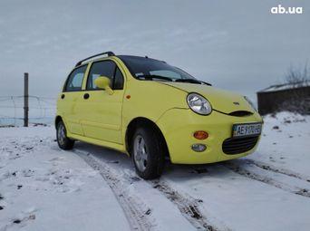 Автомобиль бензин Чери QQ 2007 года б/у - купить на Автобазаре