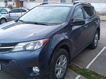 Продажа Toyota б/у - купить на Автобазаре