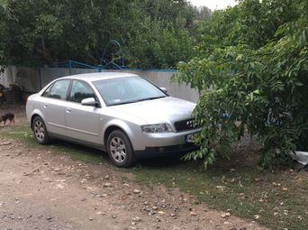 Авто Седан 2001 года б/у в Киеве - купить на Автобазаре