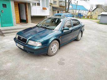 Продажа Skoda б/у 1998 года - купить на Автобазаре