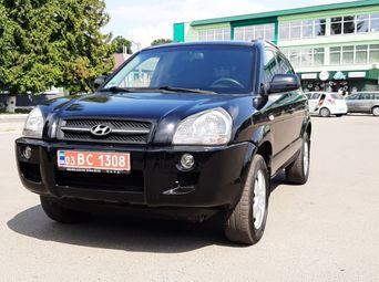 Продажа б/у Hyundai Tucson Механика - купить на Автобазаре