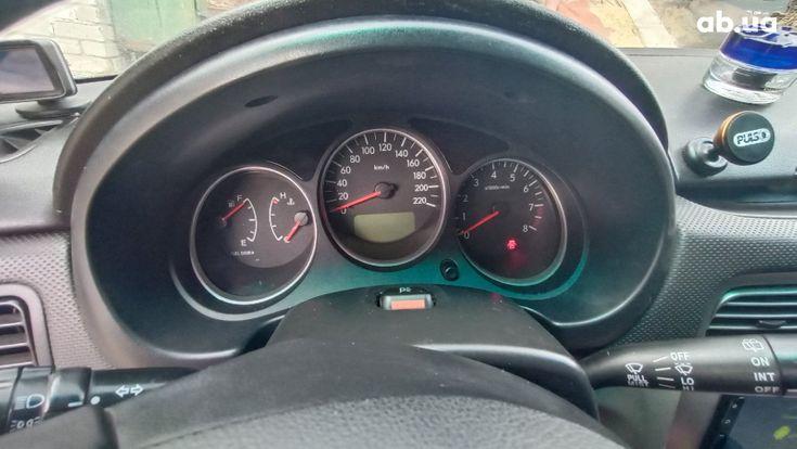 Subaru Forester 2007 синий - фото 4