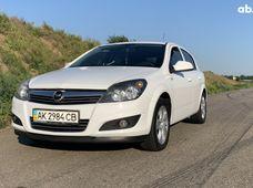 Продажа б/у Opel Astra в Одесской области - купить на Автобазаре