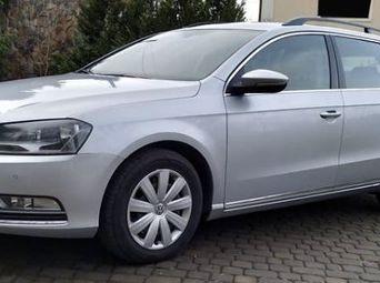 Продажа б/у Volkswagen Passat 2012 года во Львове - купить на Автобазаре