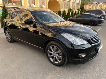Автомобиль бензин Инфинити EX-Series б/у - купить на Автобазаре