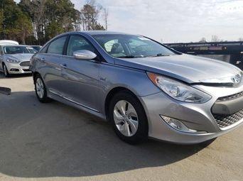 Купить Hyundai Sonata гибрид бу - купить на Автобазаре