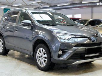 Продажа Toyota б/у 2017 года в Киевской области - купить на Автобазаре